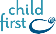 child-first logo