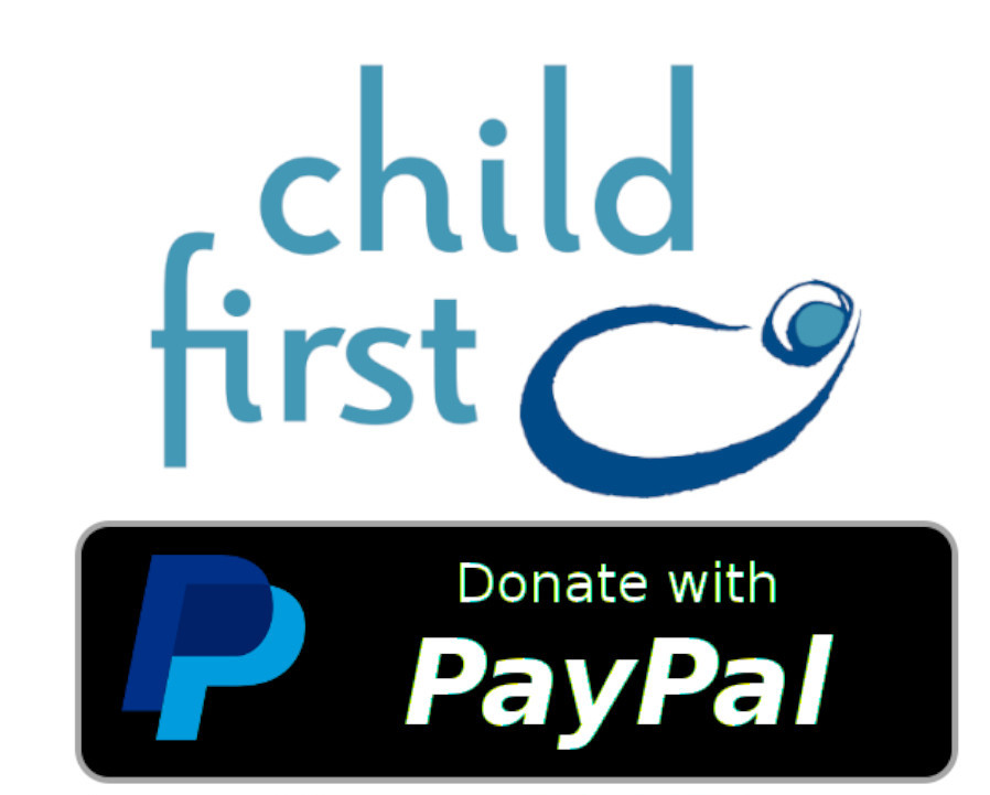 Donations to Child First help heal families from the effects of toxic stress!